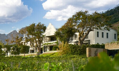 Leeu Estates