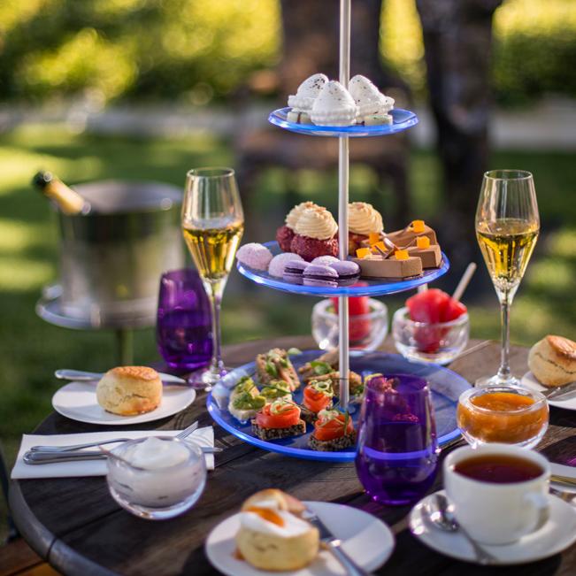 Afternoon Tea image