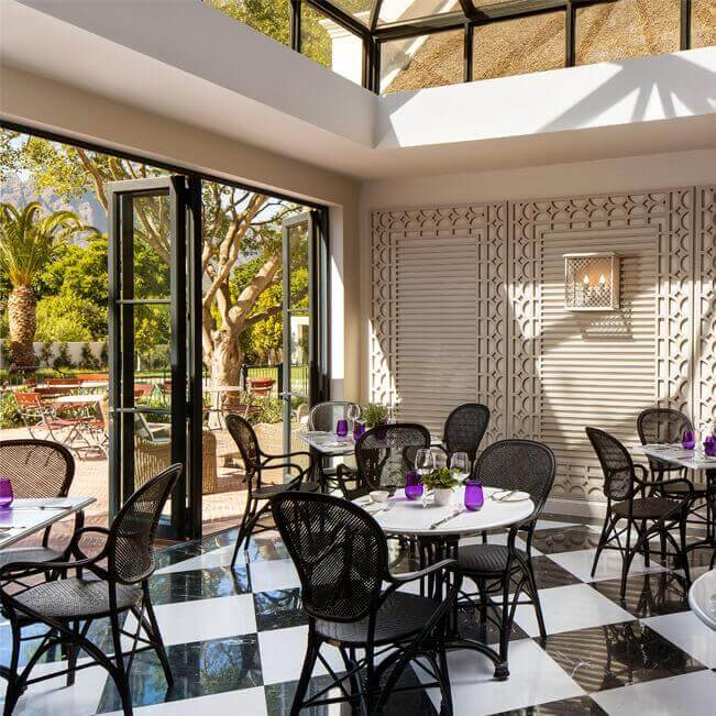 Leeu House The Conservatory05