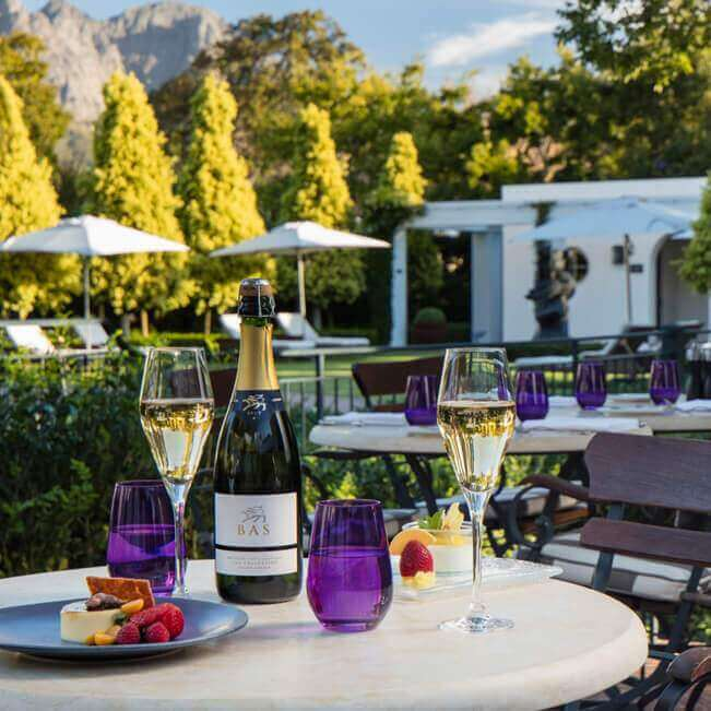 Leeu House The Conservatory06