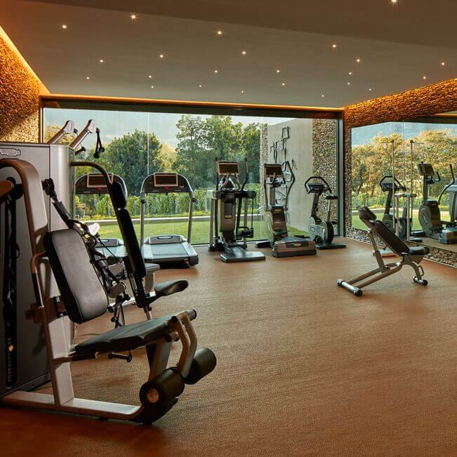 Leeu Spa Gym01