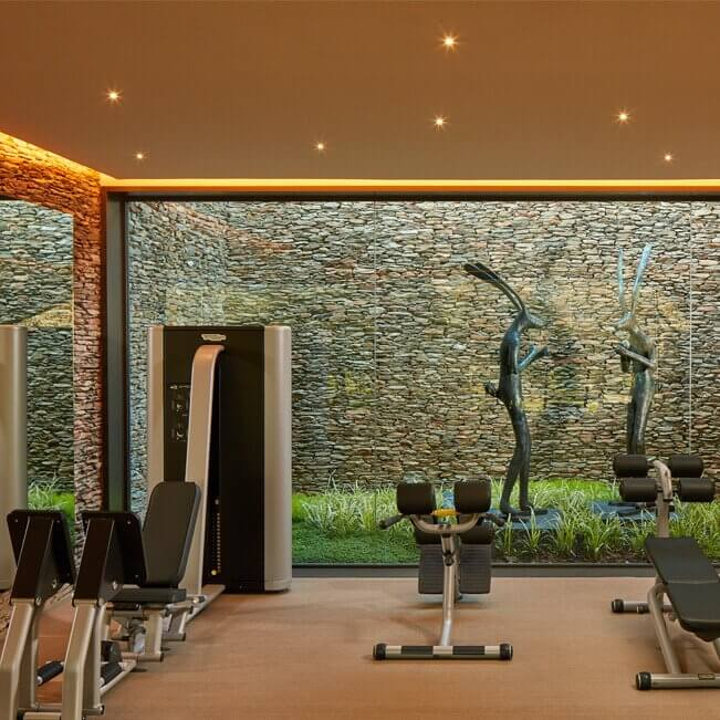 Leeu Spa Gym02
